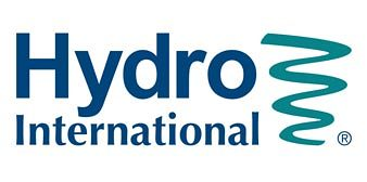 Hydro International logo